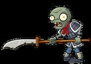 HD Broadsword Zombie