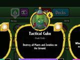 Tactical Cuke (PvZH)