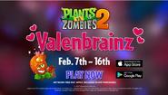 Valenbrainz 2017 Promo