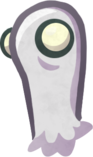 Zombiechicken head