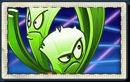 Celery Stalker Neon Mixtape Tour Seed Packet