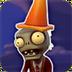 Conehead ZombieGW2