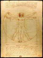 Da Vinci Vitruve Luc Viatour