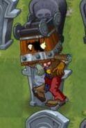 Dancing Cart-Head