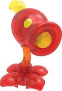 Fire Peashooter Figurka