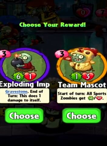 File:Choice between Exploding Imp and Team Mascot.jpeg