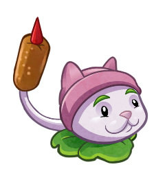 Image Hd Cattail Pvzh Png Plants Vs Zombies Wiki