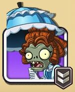 Parasol Zombie's Level 2 icon