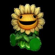Sunfloweroddsock