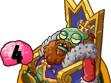 Zombie King (PvZH)