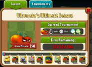 Ultomato's Ultimate Season Prize Map