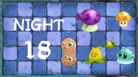 Dark Ages Night 18