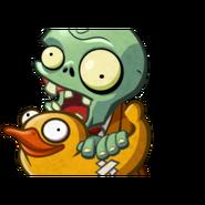 DuckyTubeZombieCardImage
