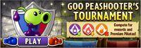 Goo-Peashooter Tournament (Main Menu)