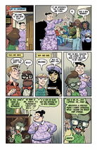 War and Peas Page 4