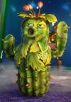 Zamaskowany Kaktus