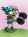 Weightlifter ZombieA