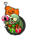Flag ZombieH Halloween