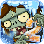Plants Vs. Zombies™ 2 It's About Time Icon (Versions 3.2.2)