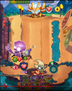 Screenshot 2020-05-22 Plants vs Zombies Heroes Galactic Gardens - New Update - All Strategy Decks