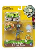 TOY Hipnoseta con zombi bufon de juguete