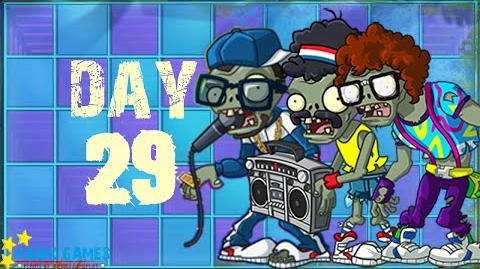 Neon Mixtape Tour Day 29