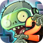 Plants Vs. Zombies™ 2 It's About Time Icon (Versions 2.1)