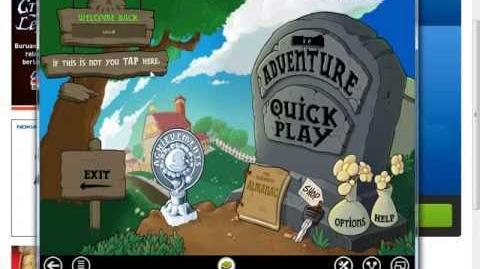 Video Plants Vs Zombies Guide To Play Old Ipad Version