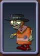 Poncho Zombie Icon2