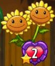 UntrickableTwinSunflower
