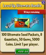Level Up Ultomato Bundle