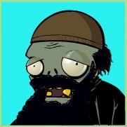 My zombatar