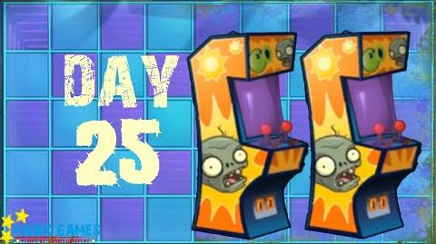 Neon Mixtape Tour Day 25