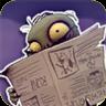 Newspaper ZombieGW2