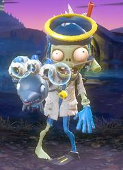 Biologo marino
