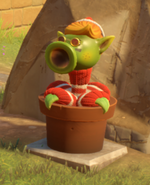 Elf Pea In-Game