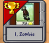 I, Zombie icon