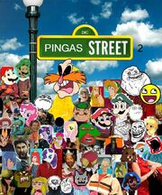 Pingas street by srapll-d6gcmgs
