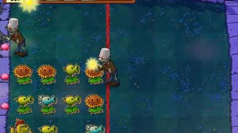 Plants vs. Zombies Wiki Daily Challenge