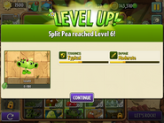 SplitPea Level6