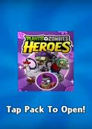 Super Brainz' Ally Pack