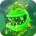 Toxic ChomperGW2