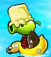 Buttered DT Peashooter