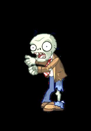 Hypnotic Zombie