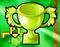 Plant Trophy