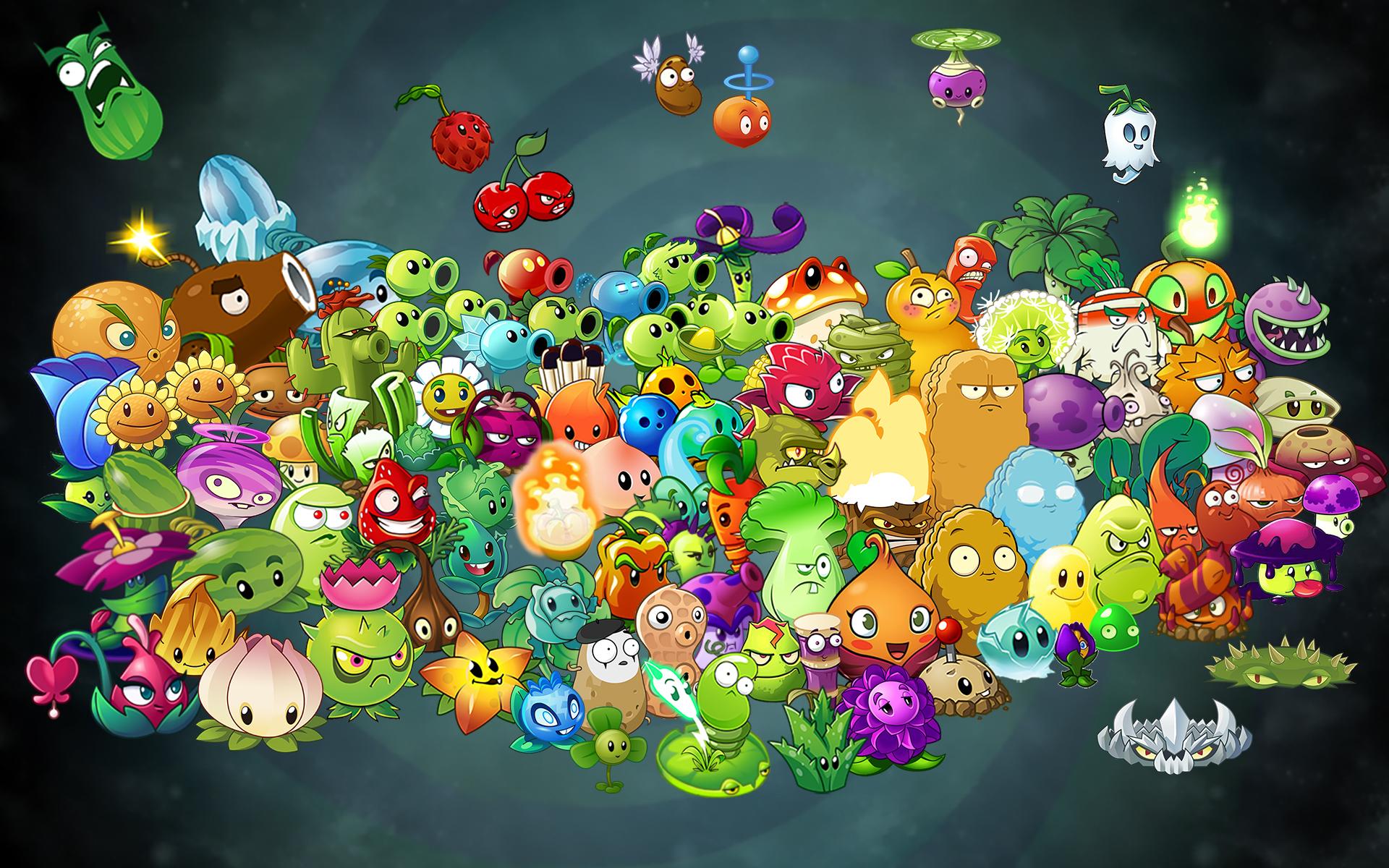 Imagen plants vs zombies 2 wiki plants for Jardin zen plantas vs zombies