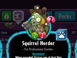 Squirrel Herder