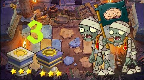 PvZ Online - Adventure Mode - Zphinx 3
