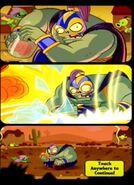 The Smash comic strip
