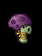 0038 Plant Scaredyshroom